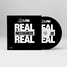 Young Starr Lo - Real Recognize Real [SINGLE] LEGENDARY LGNDARY #LGNDARY