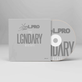 Young Starr Lo - The LGNDARY Project [MIXTAPE] LEGENDARY